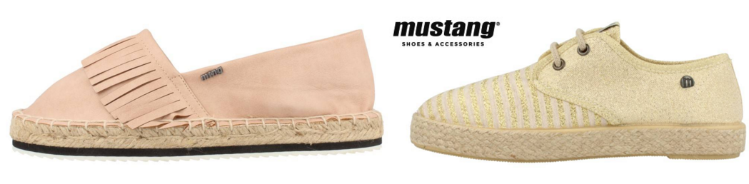 MUSTANG. Zapatos online. 53922M ROSA